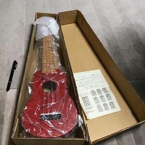 新品 ウクレレ Maui uk-30 hosco 楽器 弦楽器 音楽 ギター