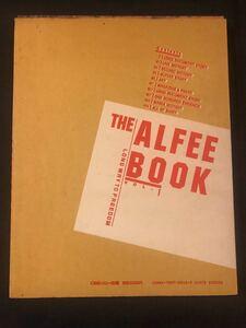 THE ALFEE BOOKLONG WAY TO FREEDOM vol.1