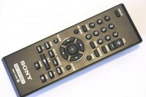 << free shipping >> [RMT-D195](DVP-FX750 DVP-FX970 DVP-FX980 for )SONY DVD remote control * operation OK