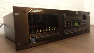 ☆値下げ交渉可!! ALESIS アレシス ADAT デジタル・マルチトラック・レコーダー 現状・ジャンク特価! 3J-607