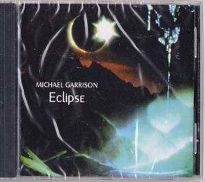 Michael Garrison - Eclipse 再発CD