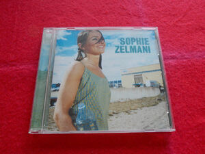 CD/Sophie Zelmani/ソフィー・セルマーニ