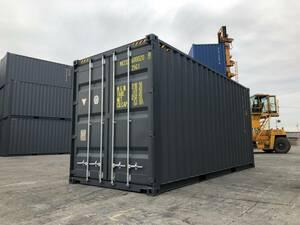 новый товар 20ft контейнер ( высокий )