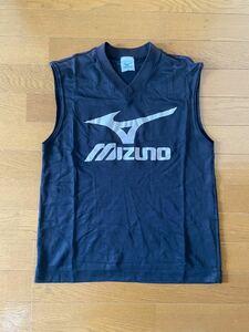 MIZUNO ミズノ  ノースリーブシャツ タンクトップ トレーニングウェア