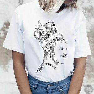 QUEEN Tシャツ Freddie Mercury バンドTシャツ バンT クイーン フレディマーキュリー 半袖Tシャツ