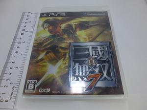 PlayStation3 PS3 三国無双