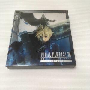 Blu-ray ファイナルファンタジー7 アドベントチルドレン コンプリート