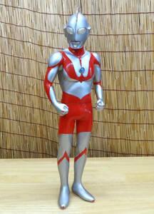 バンダイ 京本コレクション2 ウルトラマン ソフビ 1991年 円谷プロ