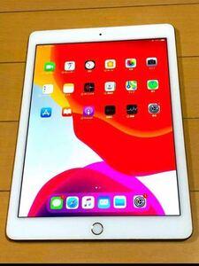 美品 Apple iPad Air2 /A8X/2GB/16GB/WiFiモデル 完動品