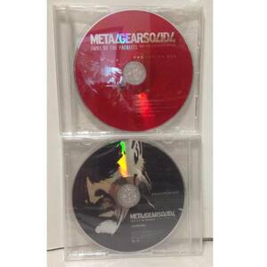 メタルギア ソリッド4 店頭用プロモーションDVD METAL GEAR SOLID 非売品