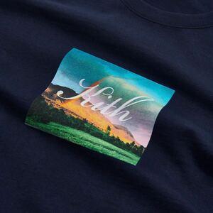 KITH POT OF GOLD TEE NAVY キス キース MONDAY program マンデープログラム マンプロ Tシャツ ティーシャツ