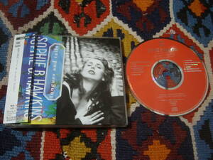 90's ソフィー・B.ホーキンス Sophie B. Hawkins (CD)/ TONGUES AND TAILS