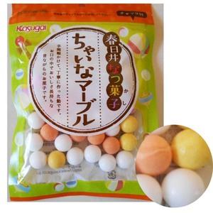 ちゃいなマーブル115g(春日井製菓) チャック付袋【メール便6袋可】