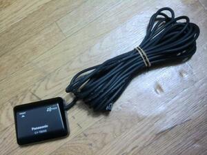 Блиц-цена  исправный товар  Panasonic  Panasonic   Beacon  CY-TBX55