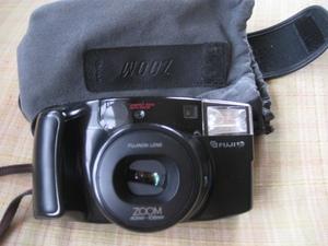 富士写真フイルム ズーム カルディア2000 ズーム全自動35mmカメラ
