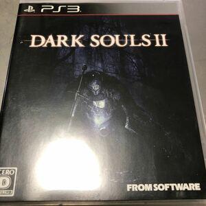 【PS3】 DARK SOULS II [通常版]☆