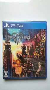 【PS4 新品】KINGDOM HEARTS III キングダムハーツ3