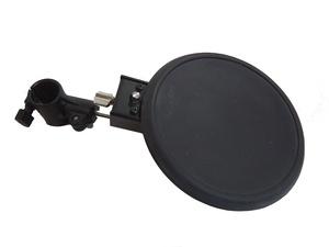ROLAND ローランド V-DRUMS エレドラ 電子 ドラム スネア 等用 パッド PAD スタンド 取り付け金具付き 即決有り 使用少なめ 管理番号SH