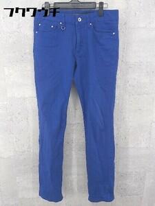 *  semantic design  безопасность  человек  Tick  дизайн   цвет   брюки   размер S  военно-морской флот      Мужской