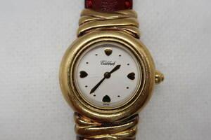 ●○Tabbar タバー COPACABANA クォーツ レディース 腕時計 SV925○●