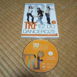TRF EZ DO DANCEERCIZE DISC2