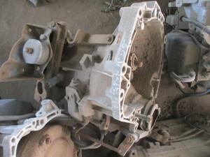 # Fiat Panda manual transmission used C50141026 MT gearbox #
