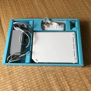 任天堂Wii プラス ゲーム2本付き