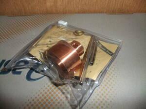 【送料無料】snow peak 交換用 銅ヘッド N-001-1 新品 スノーピーク 日本製 MADE IN JAPAN
