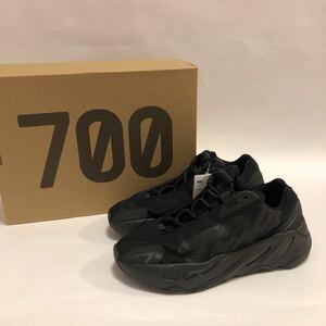 ★国内正規品 22.5cm★ adidas YEEZY BOOST 700 MNVN TRIPLE BLACK US 4.5 FV4440 アディダス イージー ブースト 700 トリプル ブラック