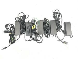 純正 ACアダプタ19.5V 4.62A LA90PM111/PA-1900-32D2/ADP-90LD B/DA90PM111/FA90PM111 など機種へ対応■外径7.4mm DELL 90W -1 *5個セット