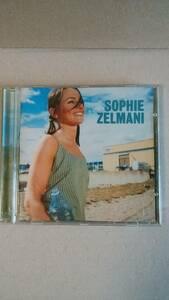 CD/ポップス SOPHIE ZELMANI / SOPHIE ZELMANI 1995年 中古