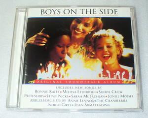 C7■映画 BOYS ON THE SIDE ボーイズ・オン・ザ・サイド オリジナルサウンドトラック