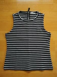 GAP ギャップ ノースリーブシャツ Sサイズ