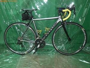 キャノンデール CAAD12 ロードバイク サイズ50【中古】