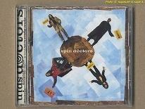 ★即決★ SPIN DOCTORS (スピン・ドクターズ) / TURN IT UPSIDE DOWN -- 1994年発表、現地2ndアルバム。日本でのデビューアルバム