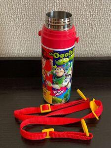 送料無料★ トイストーリー ステンレス 470ml 水筒 ボトルのみ 幼稚園 小学校