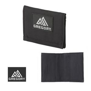 GREGORY カードケース Black グレゴリー パスケース 名刺入 新品