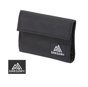 GREGORY グレゴリー 財布 Classic Wallet Black 新品