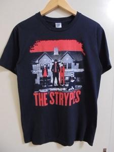 THE STRYPES ストライプス 2015 ジャパン ツアー Tシャツ