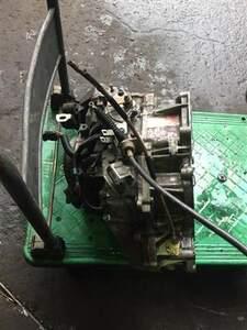 XG140 Opel Vita AT mission body 180166JJ