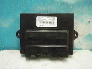 1FMEU74 Explorer transfer case control module 310846JJ