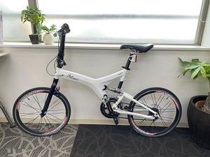 LOUIS GARNEAU ルイガノ Jedi 自転車