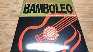 Gipsy Kings ジプシーキングス/BAMBOLEO THE ARTHER BAKER REMIXES 12