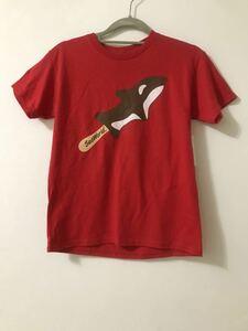 SeaWorld プリントTシャツ 半袖Tシャツ M 未使用