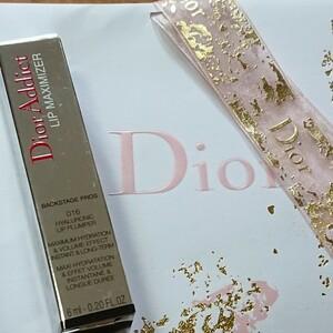 Dior アディクト リップ マキシマイザー リップグロス
