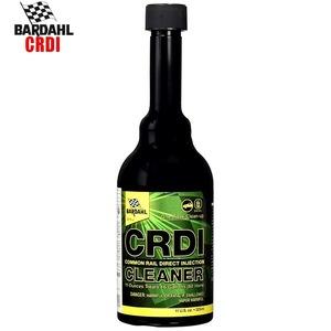 バーダル CRDI 【BARDAHL】 モンレールダイレクトインジェクションクリーナー 添加剤 ディーゼル車噴射ノズル詰まり予防・洗浄・黒煙減少