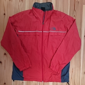 THE NORTH FACE ナイロンジャケット NP-16005 L