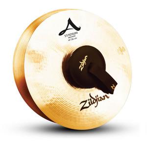 Zildjian/A Zildjian合わせシンバルセット NAZLSTSET14【ジルジャン】【14インチ】