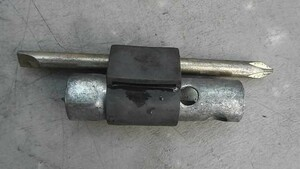 マジェスティ125FI LPRSE27106A110xxx の 工具 *1422500165 中古