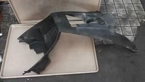 マジェスティ125FI LPRSE の フロントインナーフェンダー *1524626326 中古
